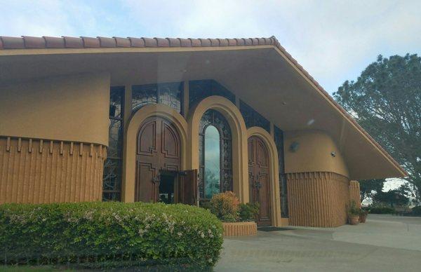 Photo Of St James Catholic Church Solana Beach Ca United States