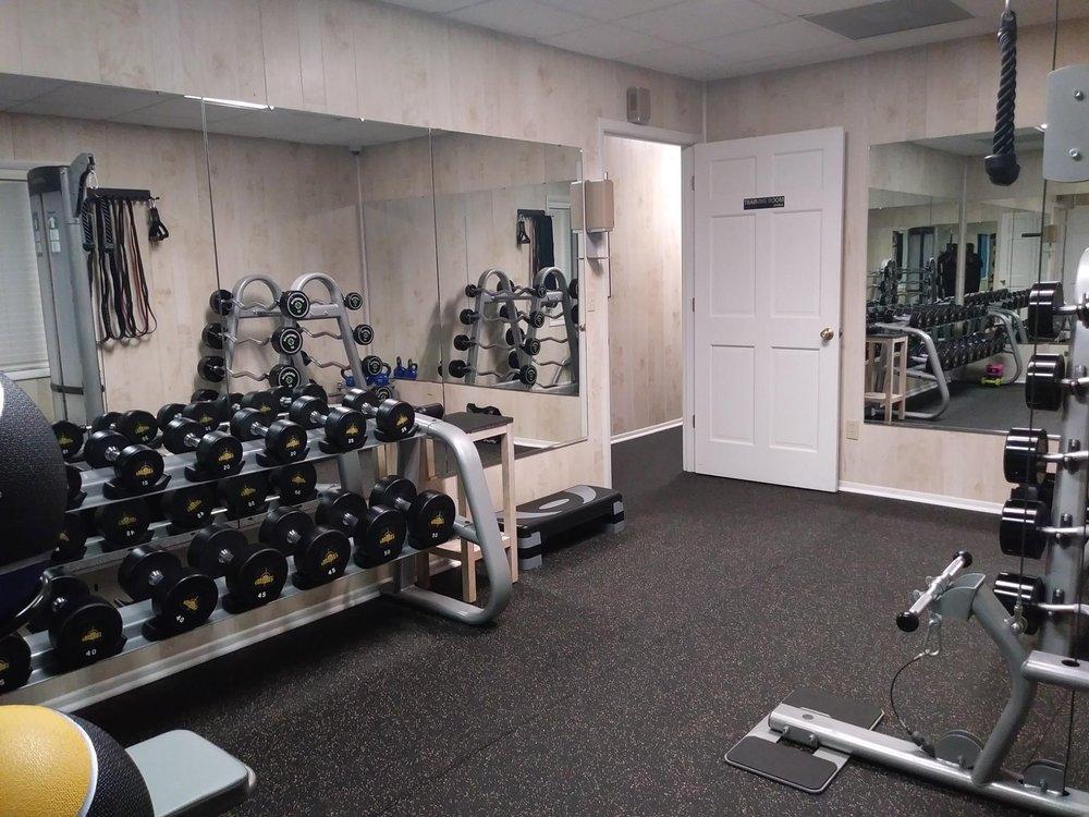 Sp8s Fitness: 451 N Daleville Ave, Daleville, AL