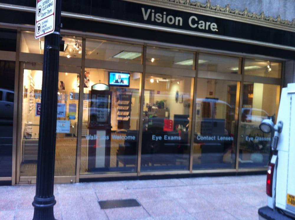 Vision Care 2000