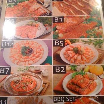 Photo Of Dae Bak Bon Ga Korean Restaurant Vancouver Bc Canada Menu