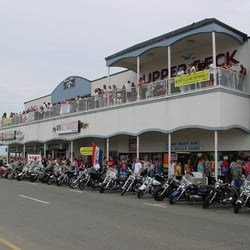 Photo Of The Upper Deck Salisbury Beach Ma United States