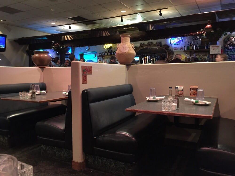 Good Date Restaurants In Gilbert