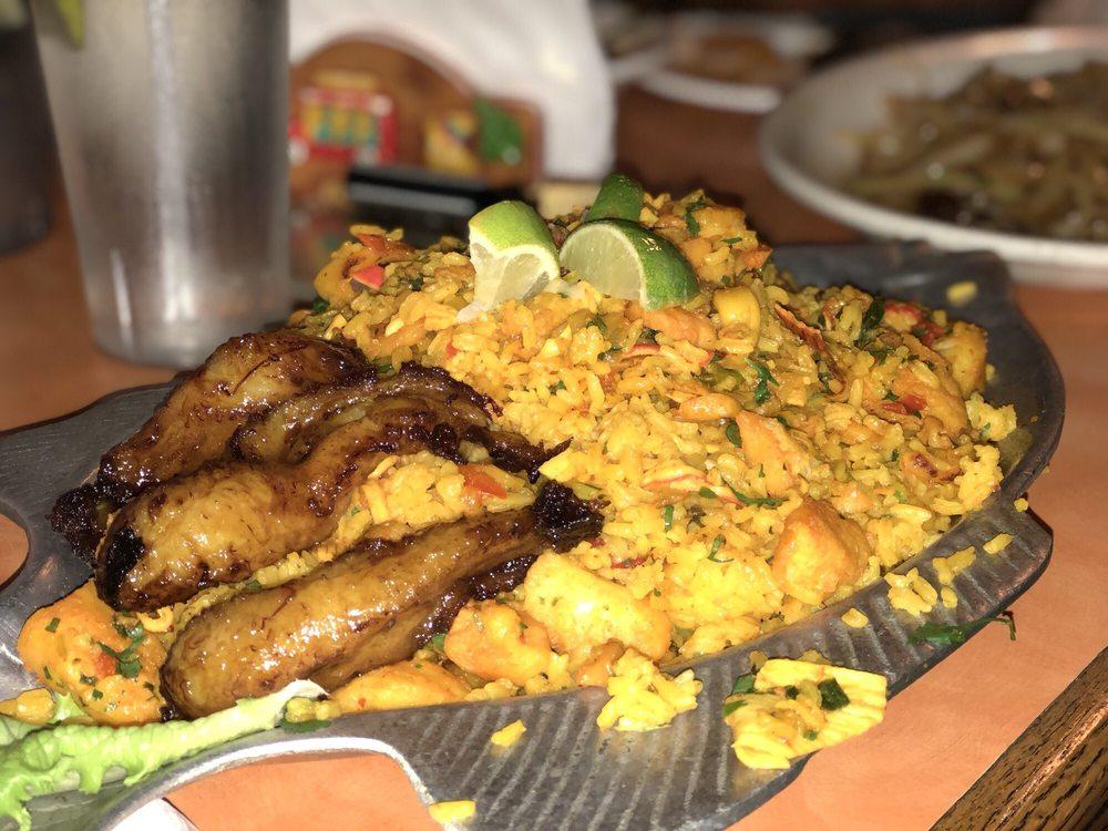 La Cabana Restaurant: 5302 N Armenia Ave, Tampa, FL