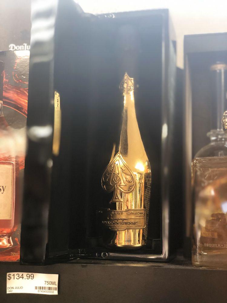 Tubby's Liquors: 6980 W McNab Rd, Tamarac, FL