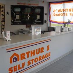 Merveilleux Photo Of Arthuru0027s Self Storage   Edison, NJ, United States