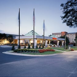 Photo Of Sheraton Richmond West Hotel Va United States