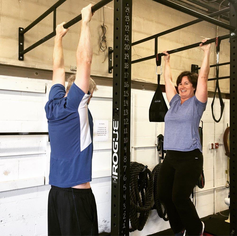 RC Training & Fitness