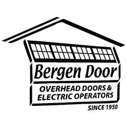 Bergen door chiuso servizi per porte di garage 131 for Bergen garage door