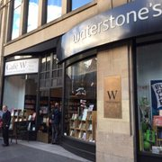 Image result for outside waterstones argyle street glasgow