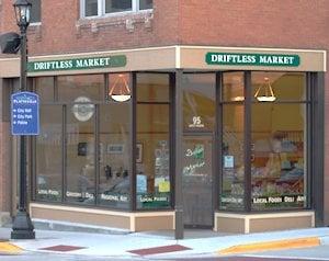 Driftless Market: 95 W Main St, Platteville, WI