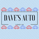 Daves Auto: S 19010 Cheney Spangle Rd, Cheney, WA