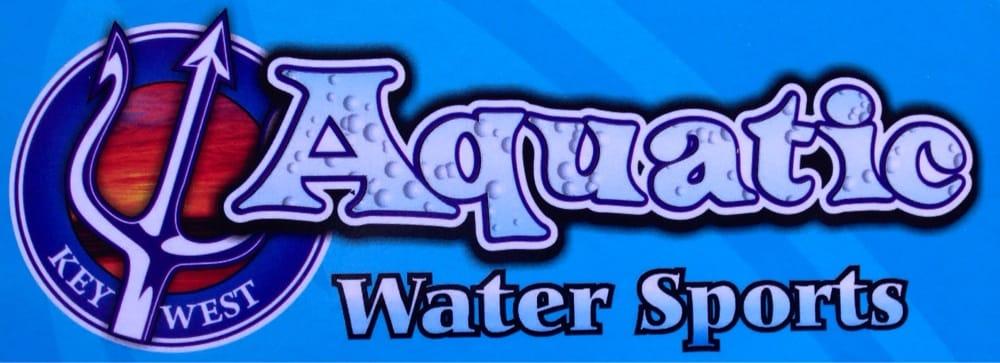 Aquatic Watersports: 5001 5th Ave, Key West, FL