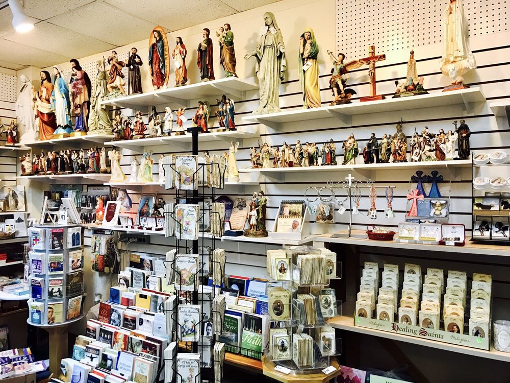 Peaceful Dove Gift Shop: 747 W Bay Ave, Barnegat, NJ