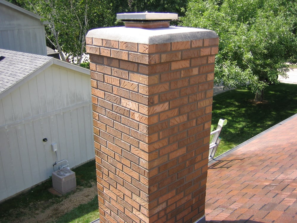 Chimney 1: 15127 Pulver Rd, Fort Wayne, IN