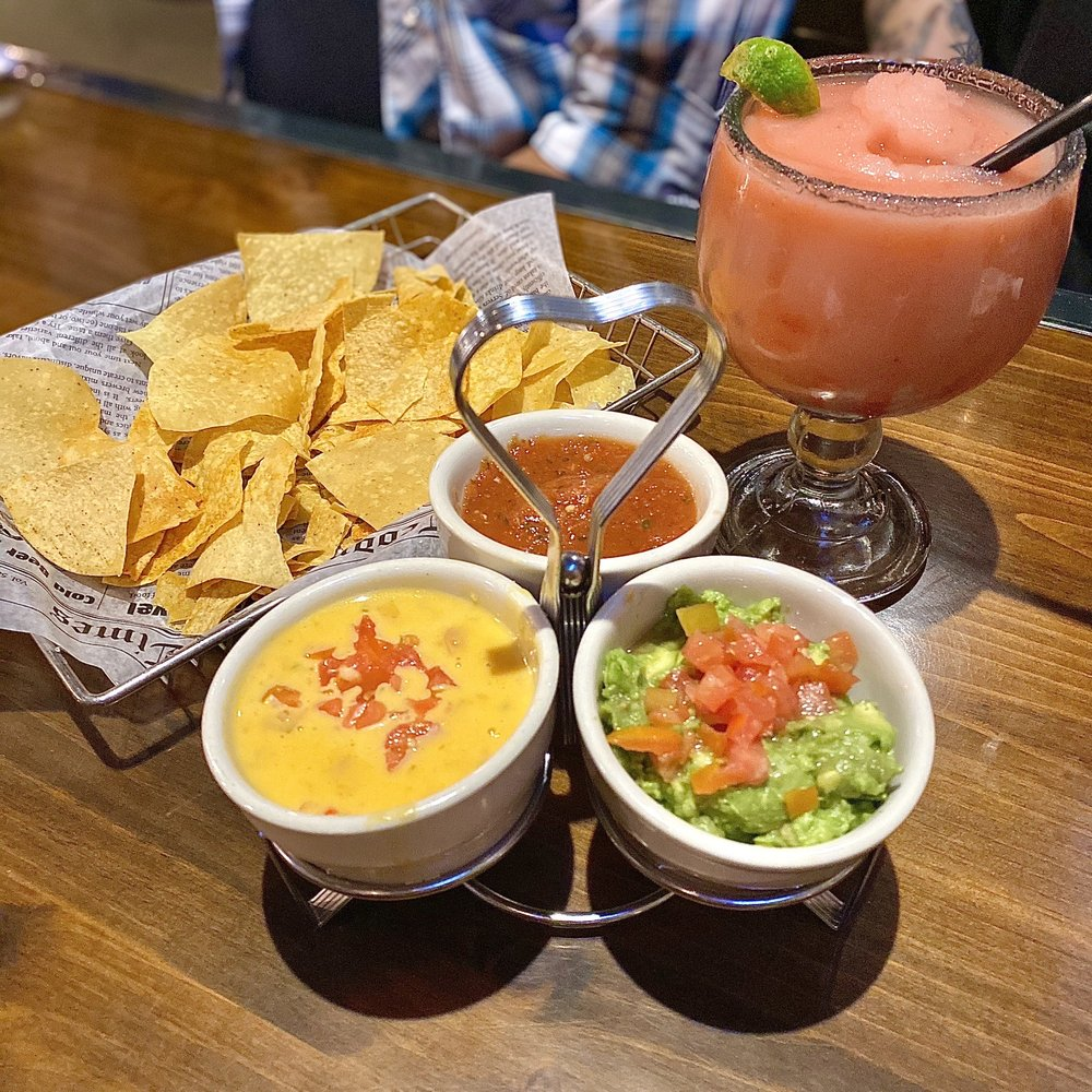 Social Spots from Teddy Jack's Hub City Grill