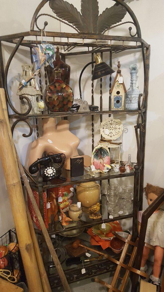 Antiques Unlimited