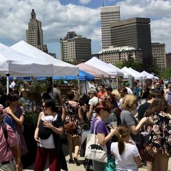Photo Of The Providence Flea Ri United States