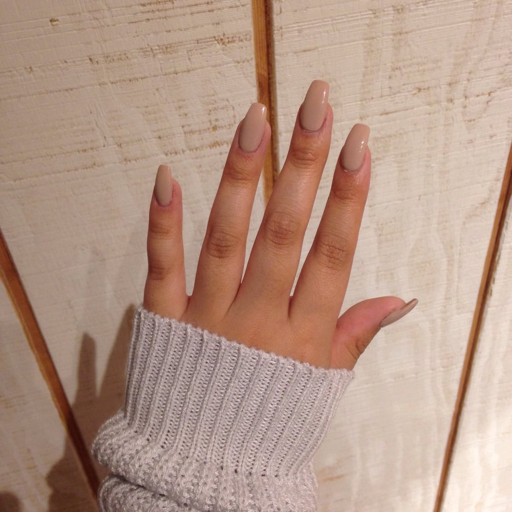 Nail Salons Near Me The Perfect Experience For Los: Complete Nails