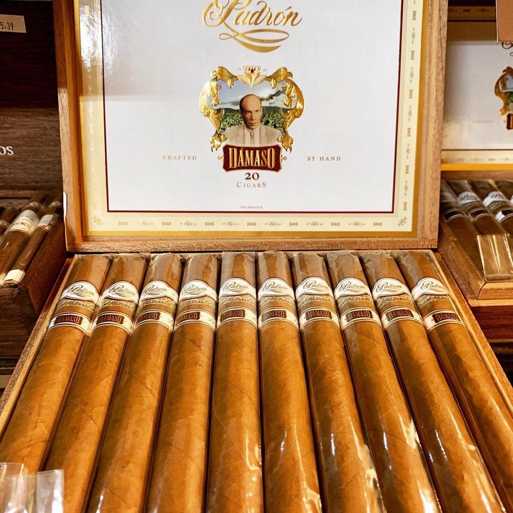 Big Dave's Cigars