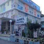 Photo Of James Hotel Miami Beach Fl United States
