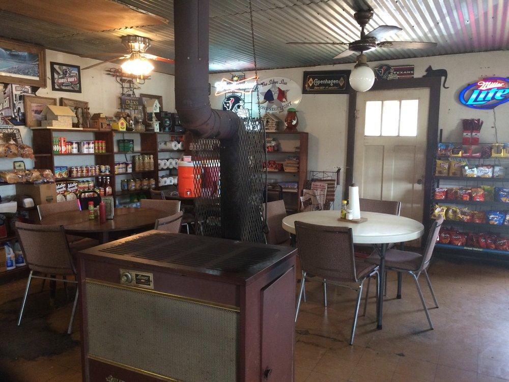 Cross Road Tavern: 12716 Fm 1094 Rd, Sealy, TX