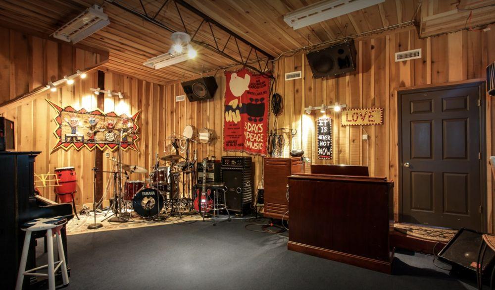Serenity Hill Studios