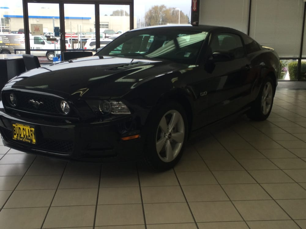 Bud Clary Ford Of Moses Lake Great Prices On Mustangs Yelp