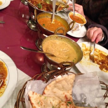 Indian Restaurant Cookeville Tn