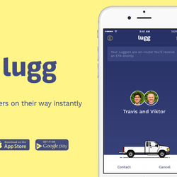 lugg app reviews