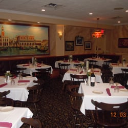 Maplewood iii 32 fotos 36 beitr ge italienisch 200 for Best private dining rooms nj