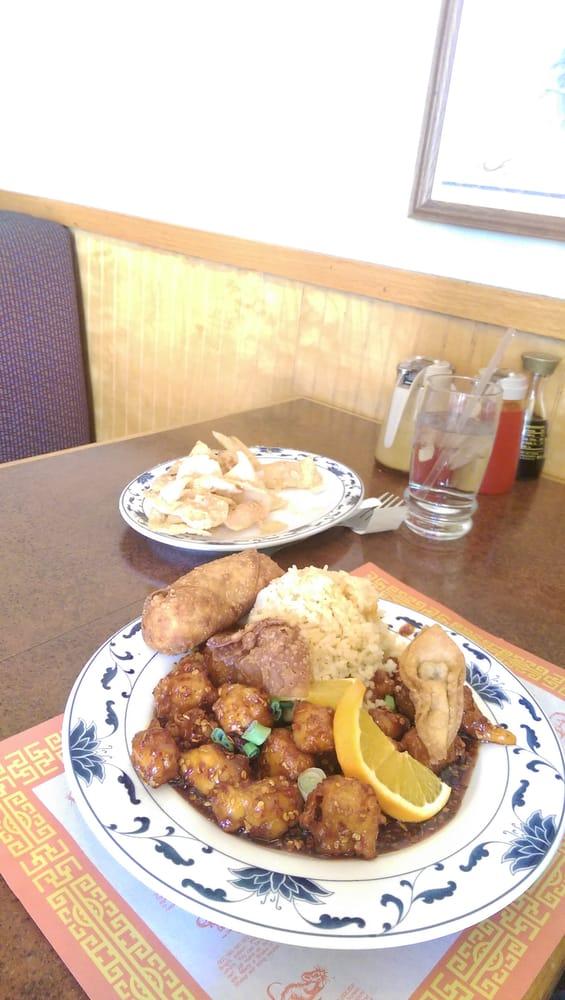 Abacus Inn Chinese Restaurant Glendale Az