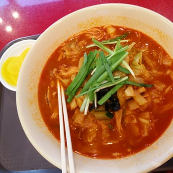 Photo Of Paik S Noodle Buena Park Ca United States 5 99 Great Price