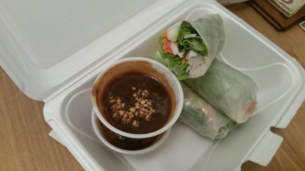 Thai Garden Restaurant Ferndale Mi