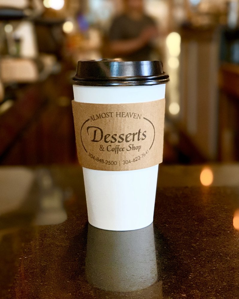 Social Spots from Almost Heaven Desserts