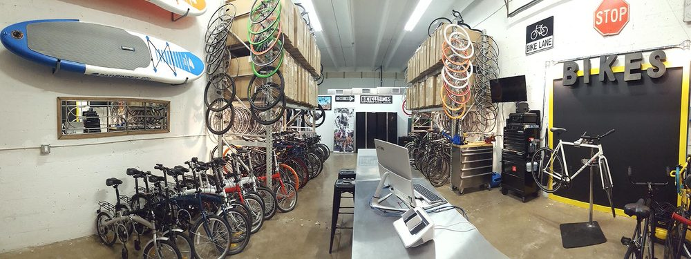 Cyclist Outlet: 4565 SW 71st Ave, Miami, FL