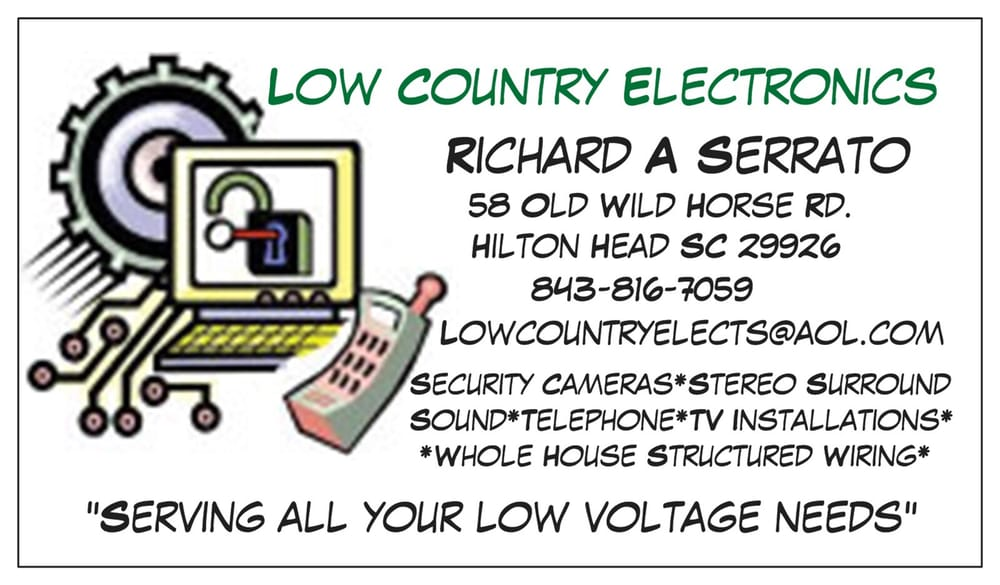 Low Country Electronics