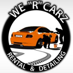 We R Carz Auto Detailing Liberty Rd Gwynn Oak MD - Carz