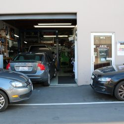 e1620003b291 J E V Automotive - 27 Photos & 52 Reviews - Auto Repair - 19 Hamilton Dr,  Novato, CA - Phone Number - Yelp