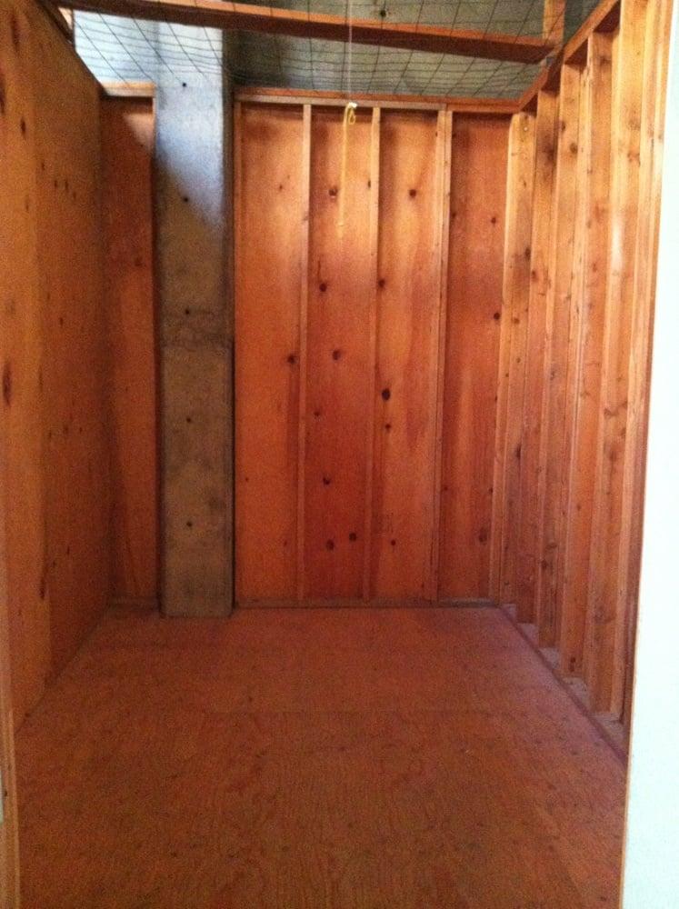 Photo of Sunnyvale Self Storage - Sunnyvale CA United States. 8x15u0027 Storage & 8x15u0027 Storage Unit. - Yelp