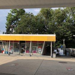 Shell 10 Reviews Gas Stations 6014 Leesburg Pike