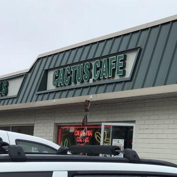 California Cactus Cafe Bohemia Ny