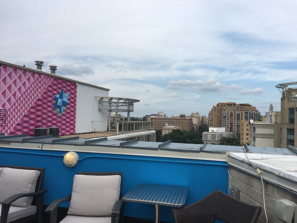 Beacon Rooftop Sky Bar: 1615 Rhode Island Ave NW, Washington, DC, DC