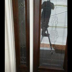 Persohn Front Door Refinishing - Refinishing Services - 3614 ...