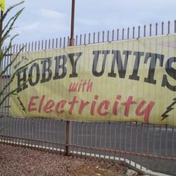 Photo Of Rita Ranch Self Storage   Tucson, AZ, United States. Large Hobby