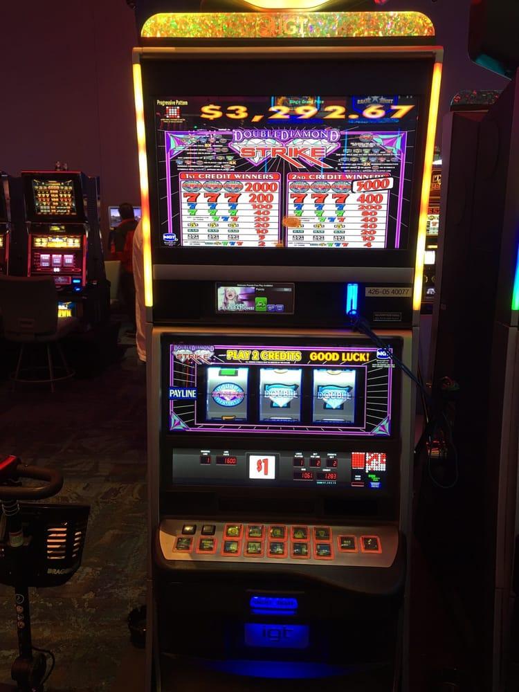 Desert diamond casino glendale az location