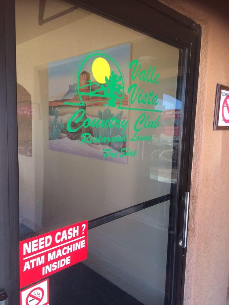 Valle Vista Country Club & Golf Course: 9686 N Concho Dr, Kingman, AZ