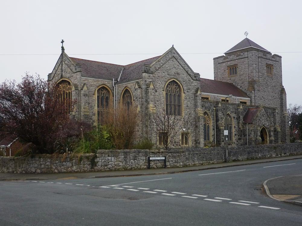 st georges church deal - 1000×751