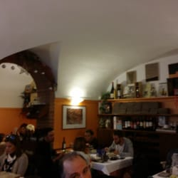Top 10 Best Restaurants Near Via Nicolo Pellipario 61029