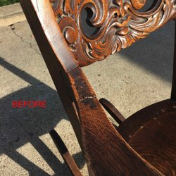 Photo Of A 1 Furniture Refinishing San Jose Ca United States