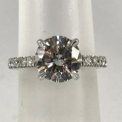 Photo Of Solitaire Creations By Dennis New York Ny United States Come
